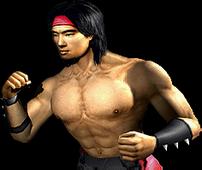Liu Kang's death in MKDA aka Top 10 Shocking Childhood Moment