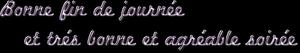 ☀.═══════.♥.═════☀❀ ✿ ♥ KIKOU MES AMIS(ES)♥ ✿ ❀ ☀.═══════.♥.═════☀