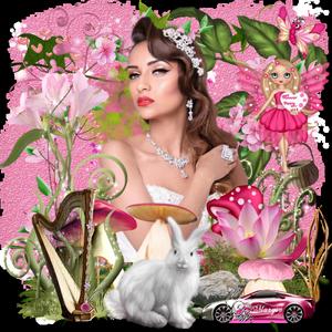 ❤▄ ❤️•(¯`✿´¯) MERCI MA DOUCE FLAVIA076 POUR CETTE BELLE CREA(¯`✿´¯).❤️▄❤