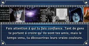 ☘️●══════════◄LA TRAHISON FAIT TRÈS MAL ..►═════════════●☘️