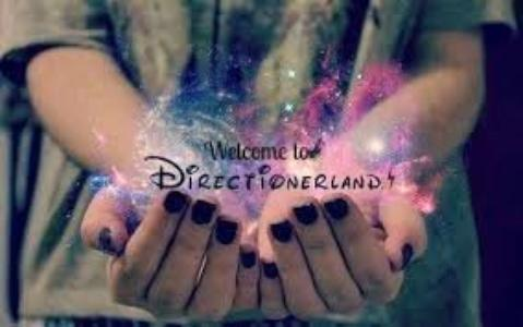 ~Welcome To My World : The One Direction !! :D~