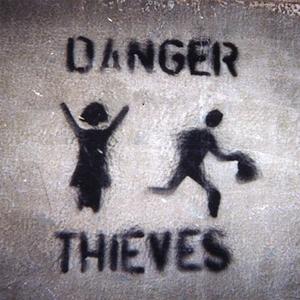 Le voleur