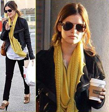 ♥ Get The Look Rachel BILSON ! ♥!