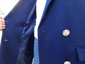 Romwe | Long coat