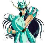 Les personnages Saint Seiya : Shiryu