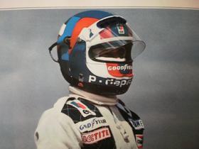srt cormeilles * Circuit de Charade ce jour la Patrick Depailler était chez lui et cela c'est vu !!!
