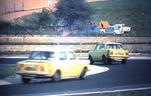 srt cormeilles *  retrouvé un pilote Bernard Willem qui courait au srt Lille de 1974 à 1976 très bonne surprise