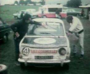Srt Cormeilles & Srt Dijon Gilbert Cheutin Champion de France Srt Rallycross, Champion de France Srt Course de côte beaucoup de rallyes et quelques circuits !