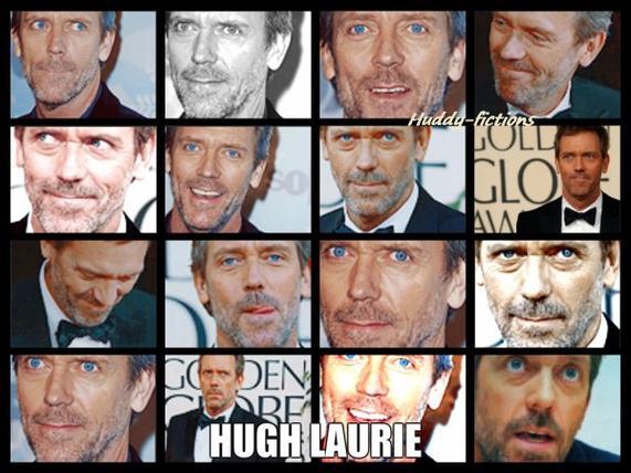 Bon Anniversaire Hugh !