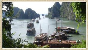 Make your Vietnam tour as a memorable one