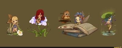 Fairy Tail ; La petite fée; Chapitre 1 : Un mariage à préparer !