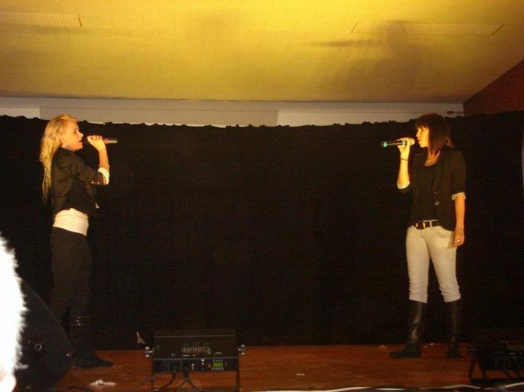 Téléthon à Wissant Le 27 Novembre 2011....