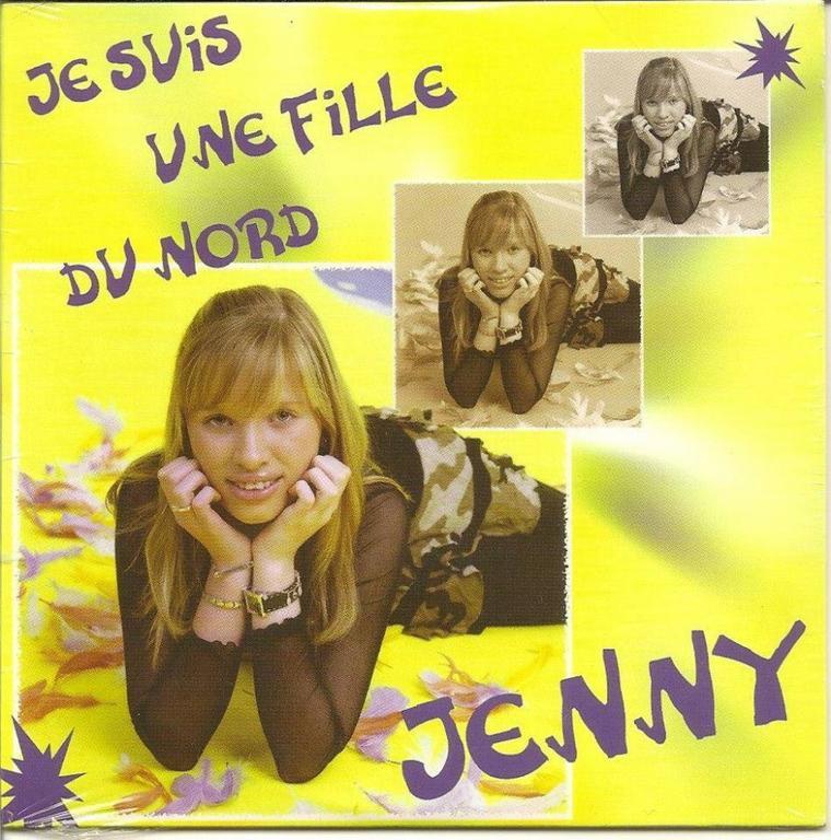 jenny / je suis une fille du nord (2007)