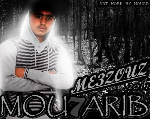 NEW MAXI DE MOU7ARIB - ME3ZOUZ