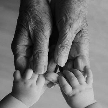 Grand-mère ♥