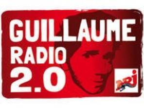 Guillaume2.0 sur #NRJ ! de 00h à 3H