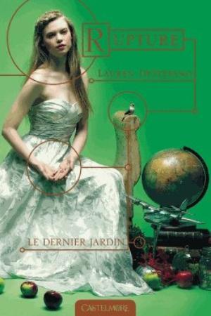 - Ephémère, le dernier jardin de Lauren Destefano ________________ -