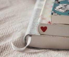- C'est lundi, que lisez-vous ?  ________________ -