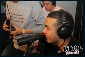 Bigflo et Oli dans la Radio Libre de Difool !