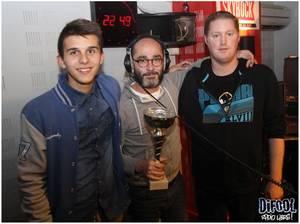 Soprano, Clash de la Drague, Romano dans le rugby, Karim Comedy Club du lourd dans la Radio Libre !