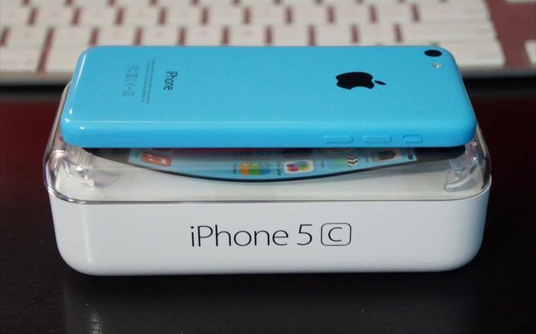 Il est brûlé au second degré à cause de son iPhone 5C !