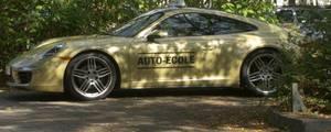 Ils passent le permis en Porsche !