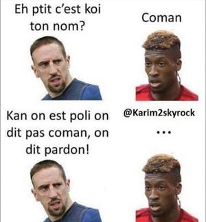 Karim Comedy Club !