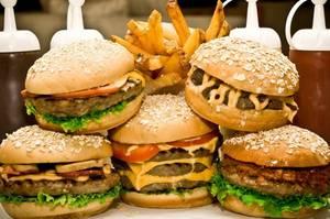 Le hamburger le plus consommé en France est ...