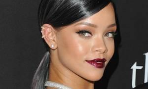 """VIDEO - Rihanna joue à """"Je n'ai jamais"""" avec George Clooney !"""
