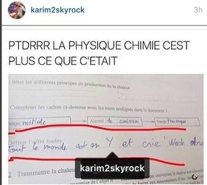Le Karim Comedy Club !!!!