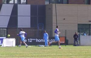 VIDEO - A l'OM, même à l'entraînement, personne n'est capable de marquer !