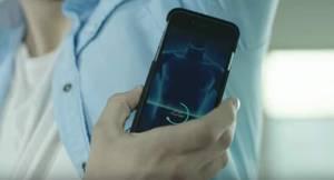 VIDEO - La coque pour smartphone qui dit si vous sentez la transpiration !