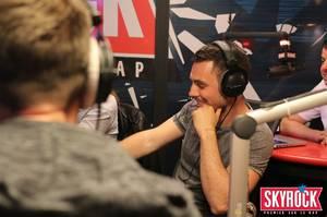 Alonzo dans la Radio Libre De Difool !