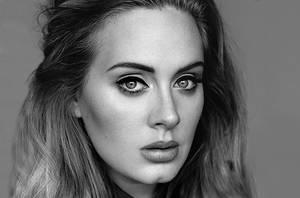 VIDEO - Adele : Agacée par une fan qui la filme en plein concert !