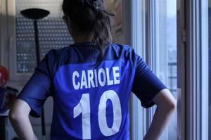 L'équipe du Morning De Difool aux couleurs des Bleus !