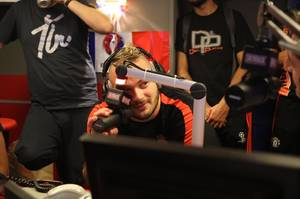 Jul était dans la Radio Libre De Difool !