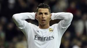VIDEO - Ronaldo est encore sur les nerfs !