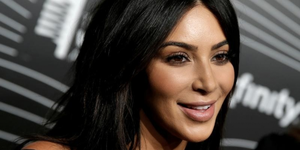Les selfies de Kim Kardashian nue non censurés !