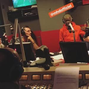 MHD dans la #RadioLibreDeDifool