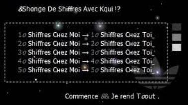 &change tes com's ;Comùmence & Je Rends Toùs ...