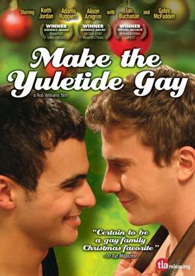 Un Noël très très gay.