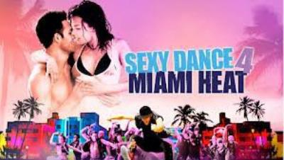 Sexy Dance 4.
