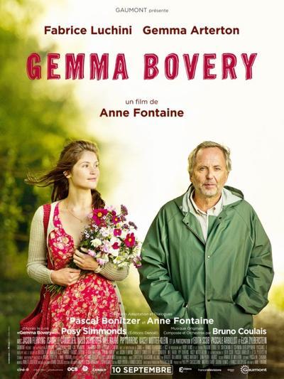 Gemma Bovery.