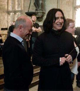 Severus Snape n°8