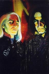 Severus Snape n°32
