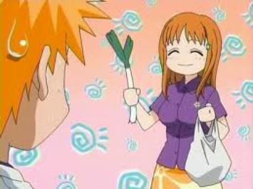 Toshiro vs les plats d'inoué