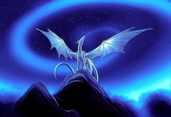 Les larmes du dragon: Prologue