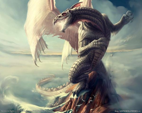 Les larmes du dragon Chapitre 11: Dark Shadow
