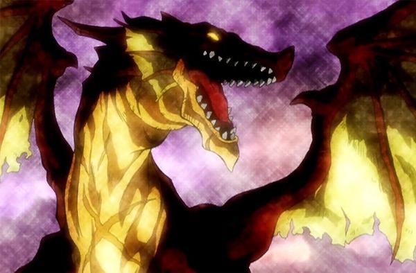Les larmes du dragon Chapitre 13: Que la bataille finale commence!