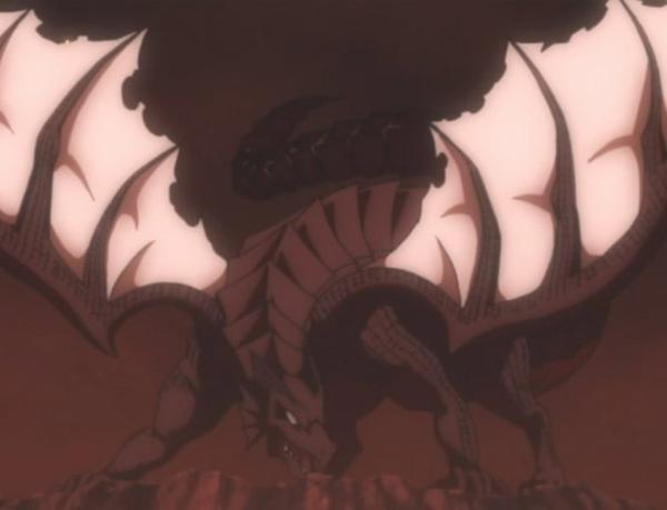 Les larmes du dragon Chapitre 14: Existe-il une fin à tout cela?